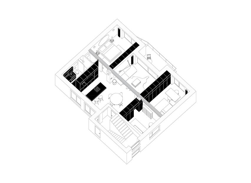 apartment m13