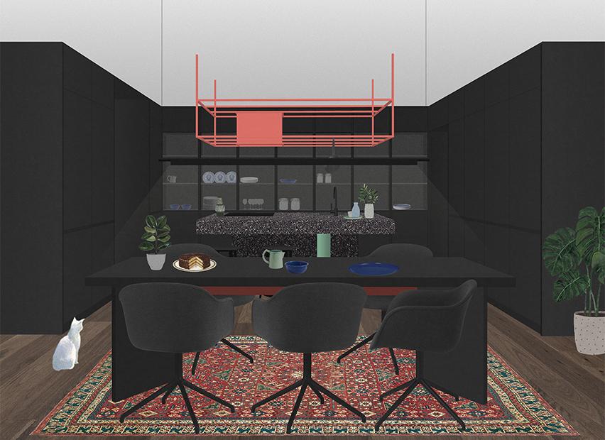 apartment re